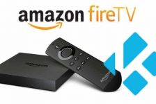 Amazon Fire Tv Stick Smart iPTV &  Fire box Kodi yükleme